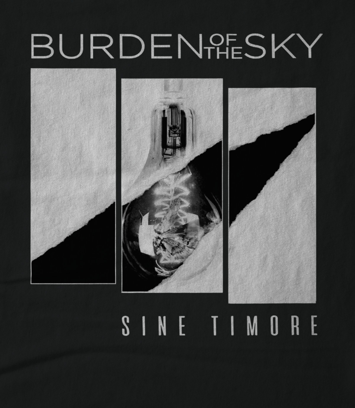 Burden of the sky sine timore red 1556256508