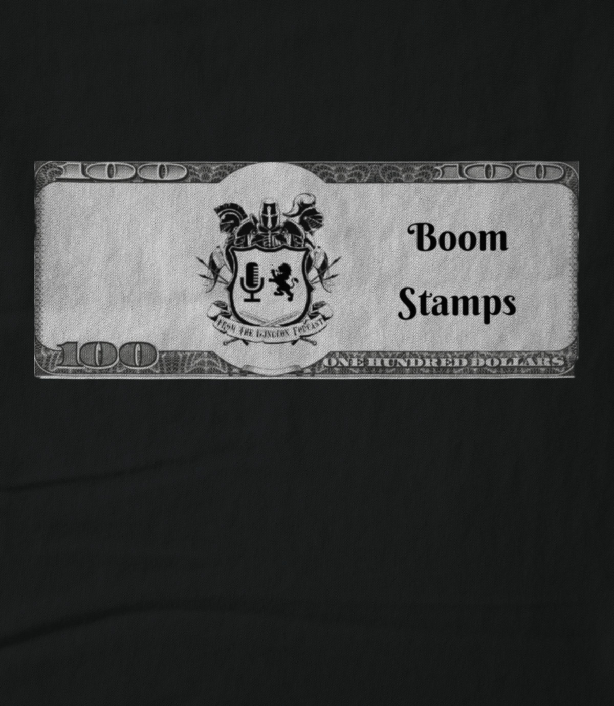 From the dungeon podcast  boom stamp  1527091225