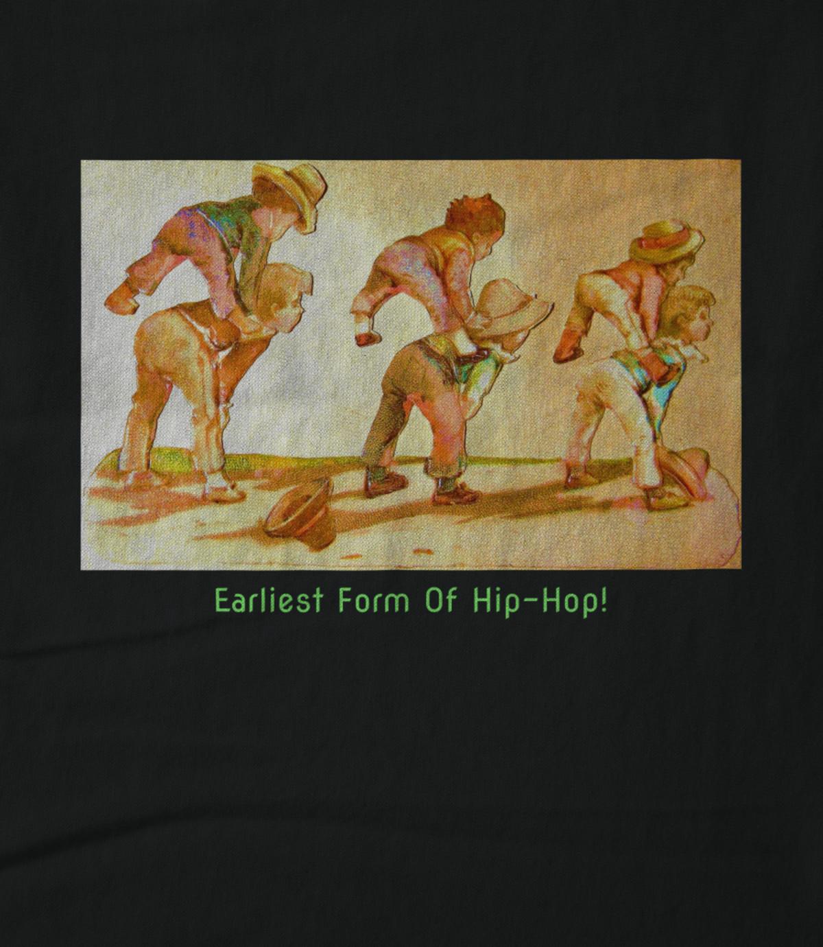 Matthew f  blowers iii earliest form of hip hop  1505832352