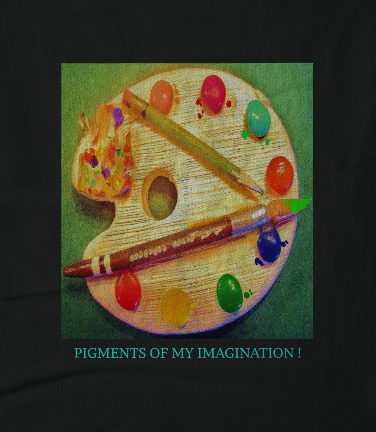 Matthew f  blowers iii pigments of my imagination  1505915409