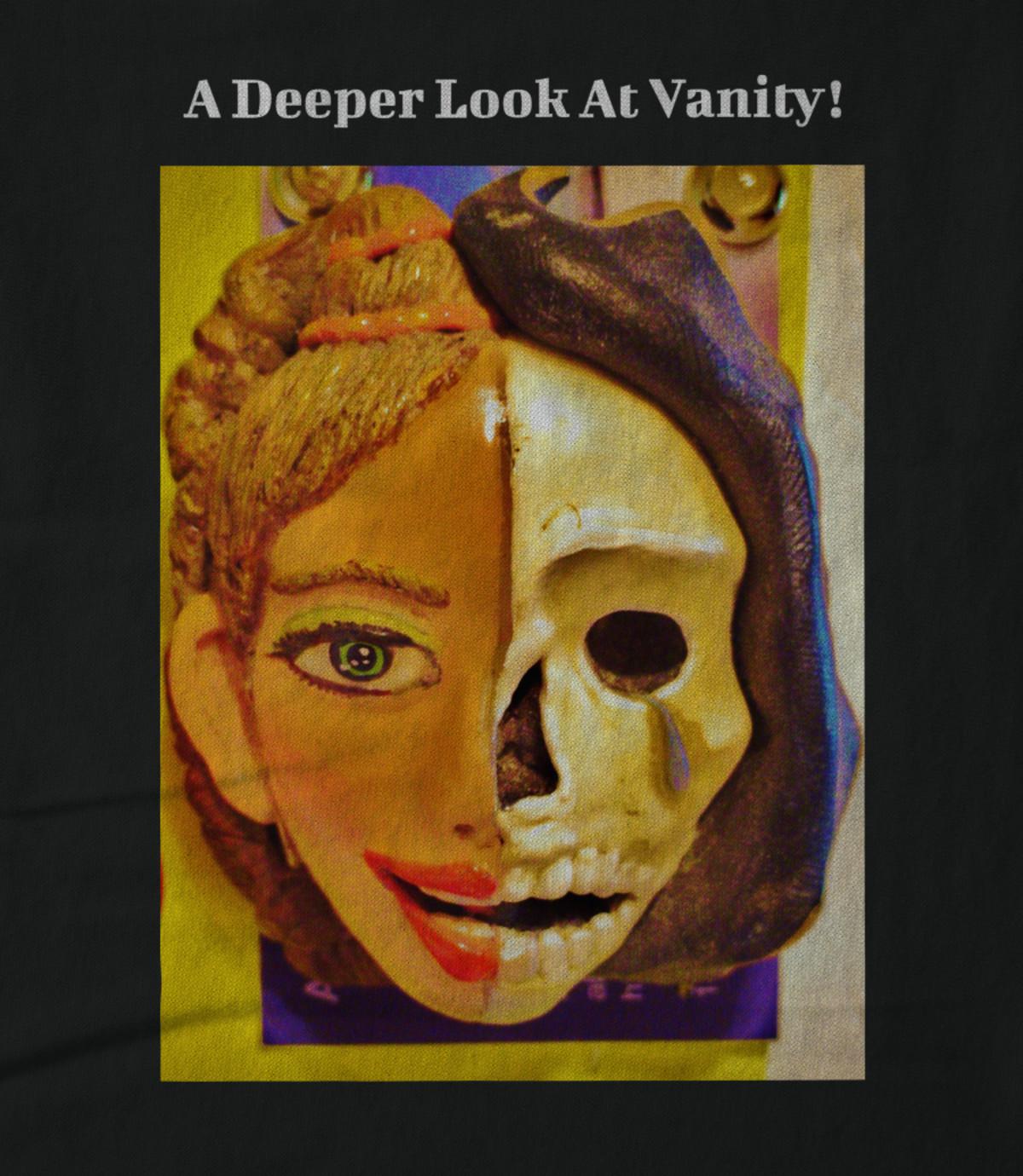 Matthew f  blowers iii a deeper look at vanity  1505395676