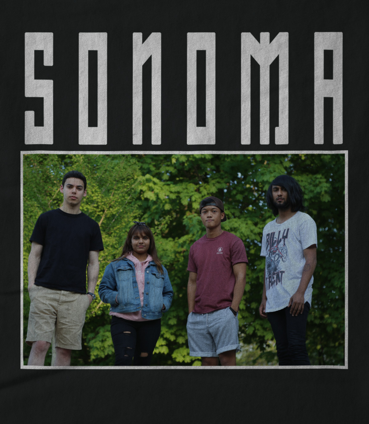 Sonoma the woods 1527720601