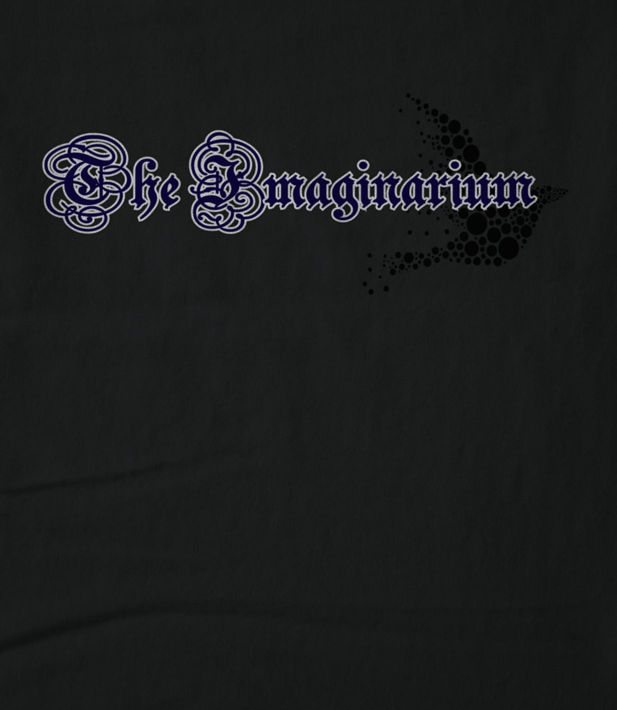 The imaginarium the imaginarium logo apparel 1547036019