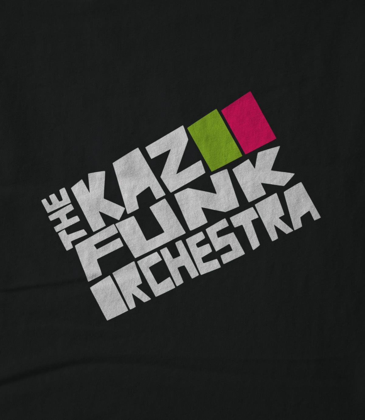 The kazoo funk orchestra midnight finger painter  1490920214