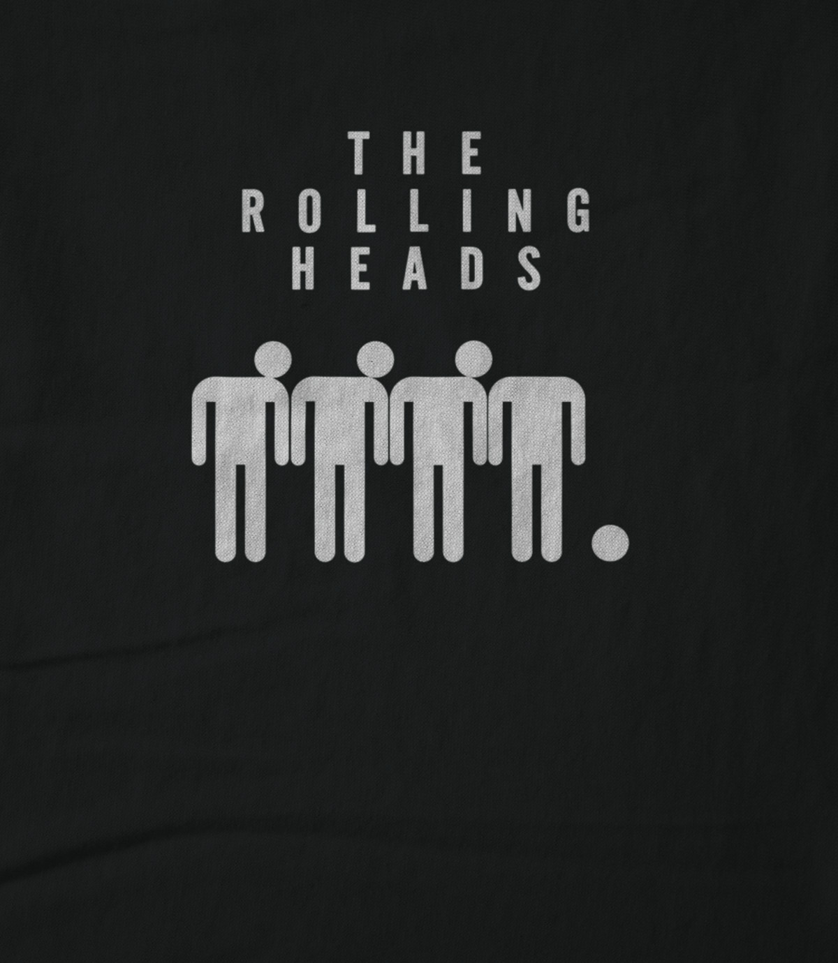 The rolling heads the rolling heads 1550688208