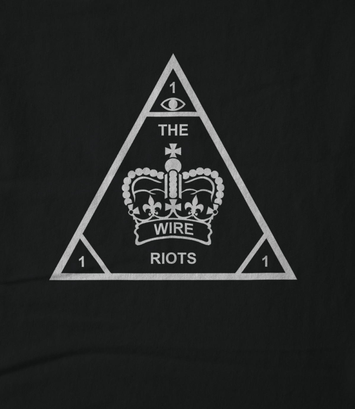 The wire riots  twr 111 1520381377