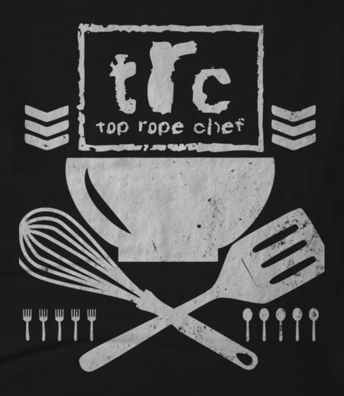 What we remember top rope chef club black 1530210985