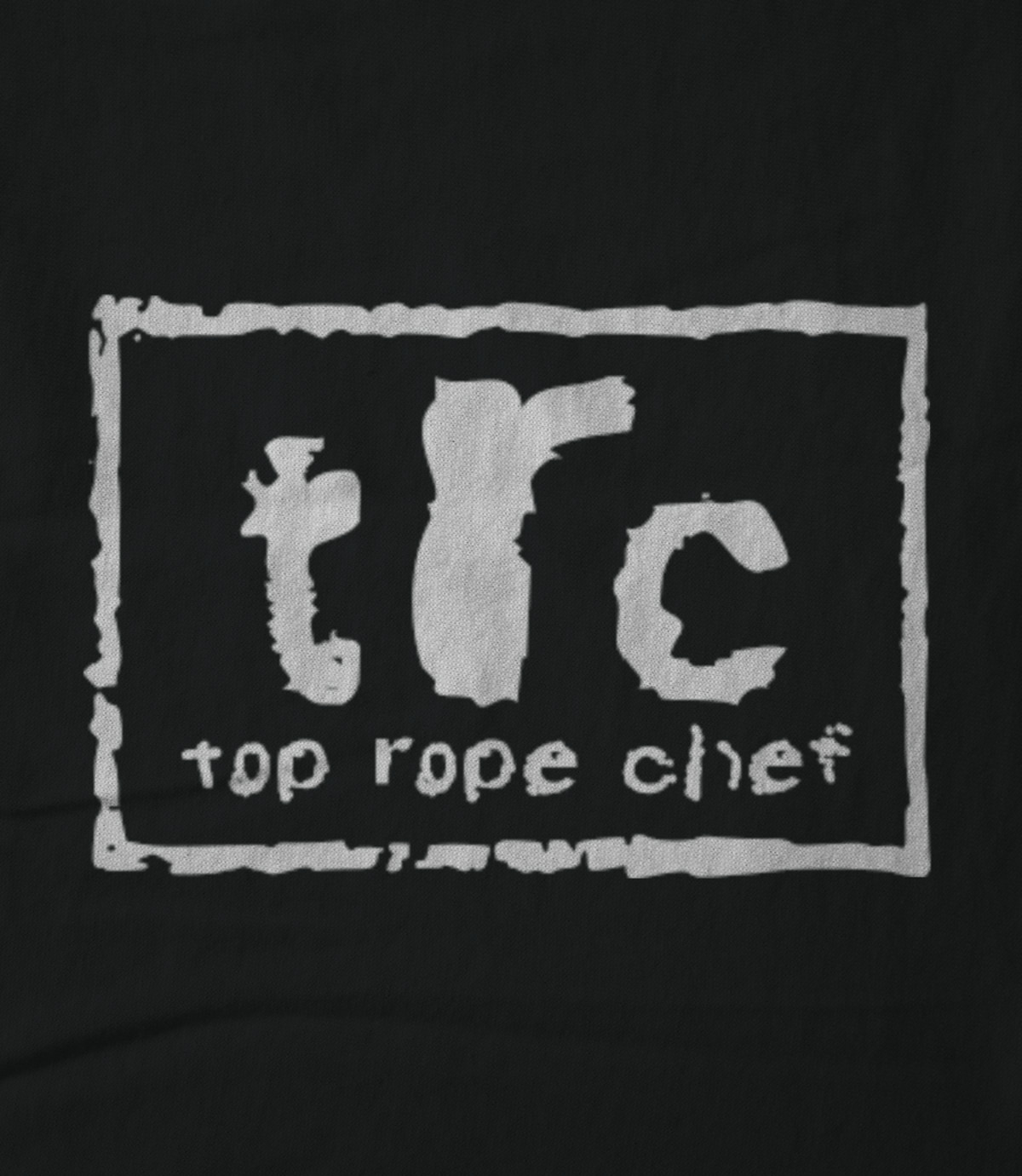 What we remember top rope chef trc black 1530211120