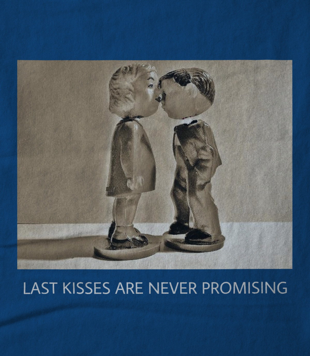 Art whimsically yours studio last kisses are never promising 1510066733