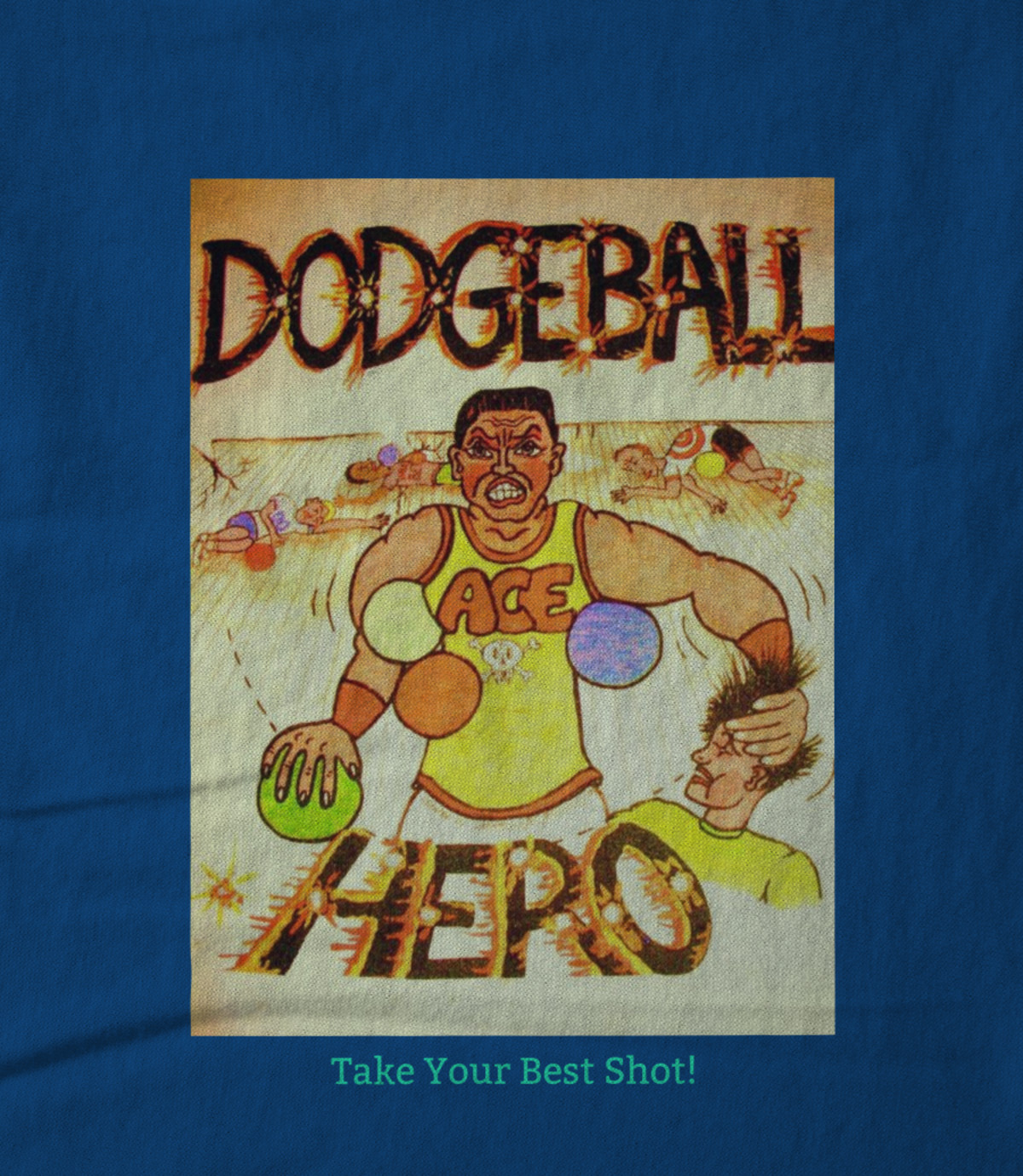 Matthew f  blowers iii dodge ball hero   1505918603