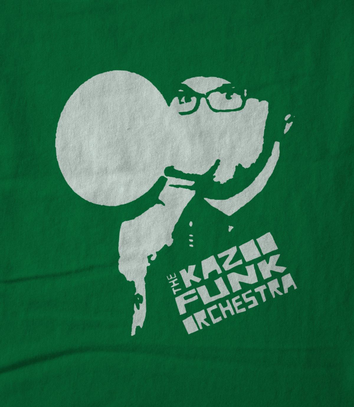 The kazoo funk orchestra megaphone grum 1490998675