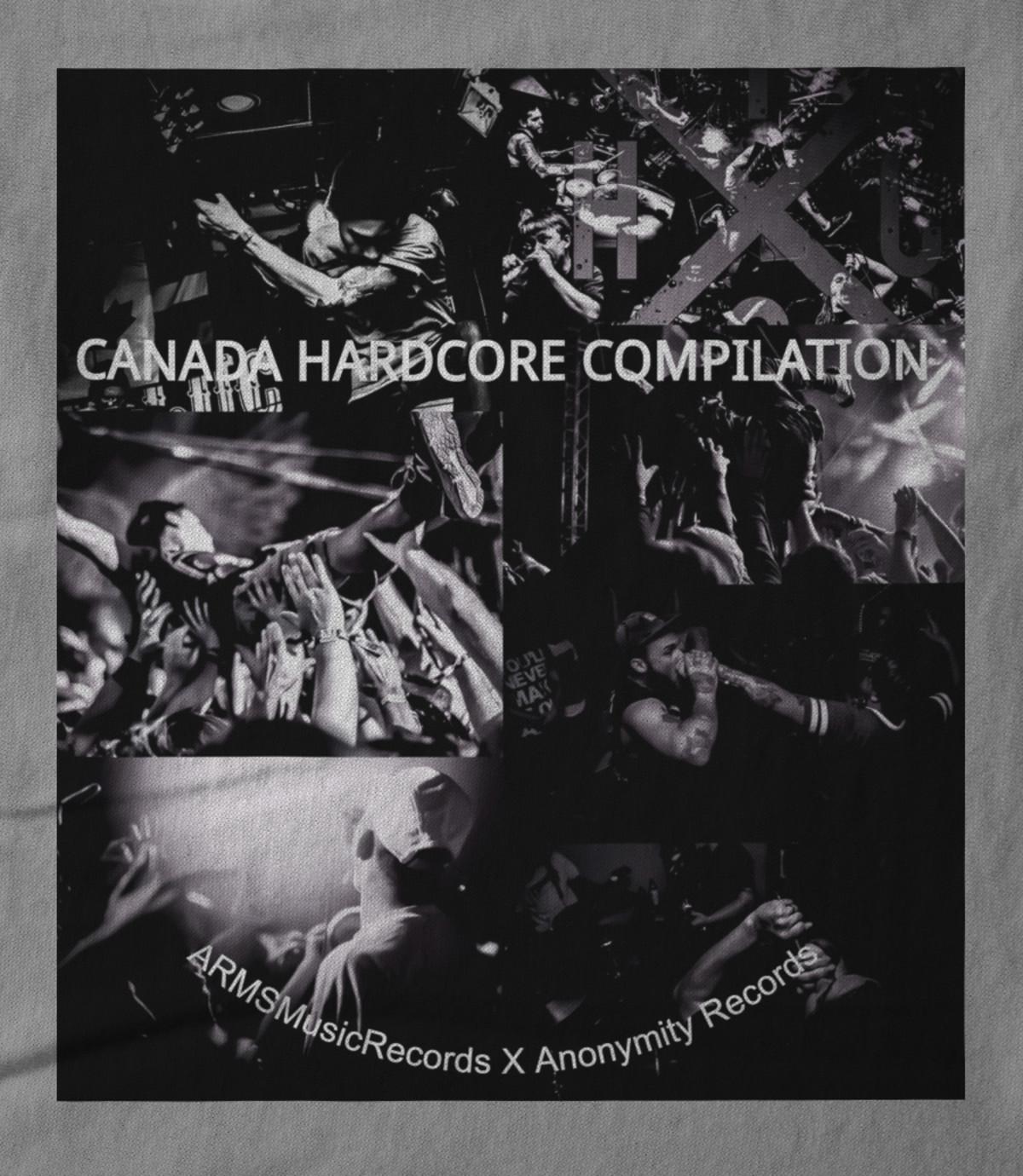 Armsmusicrecords canada hardcore comp  artwork n2 1547375416