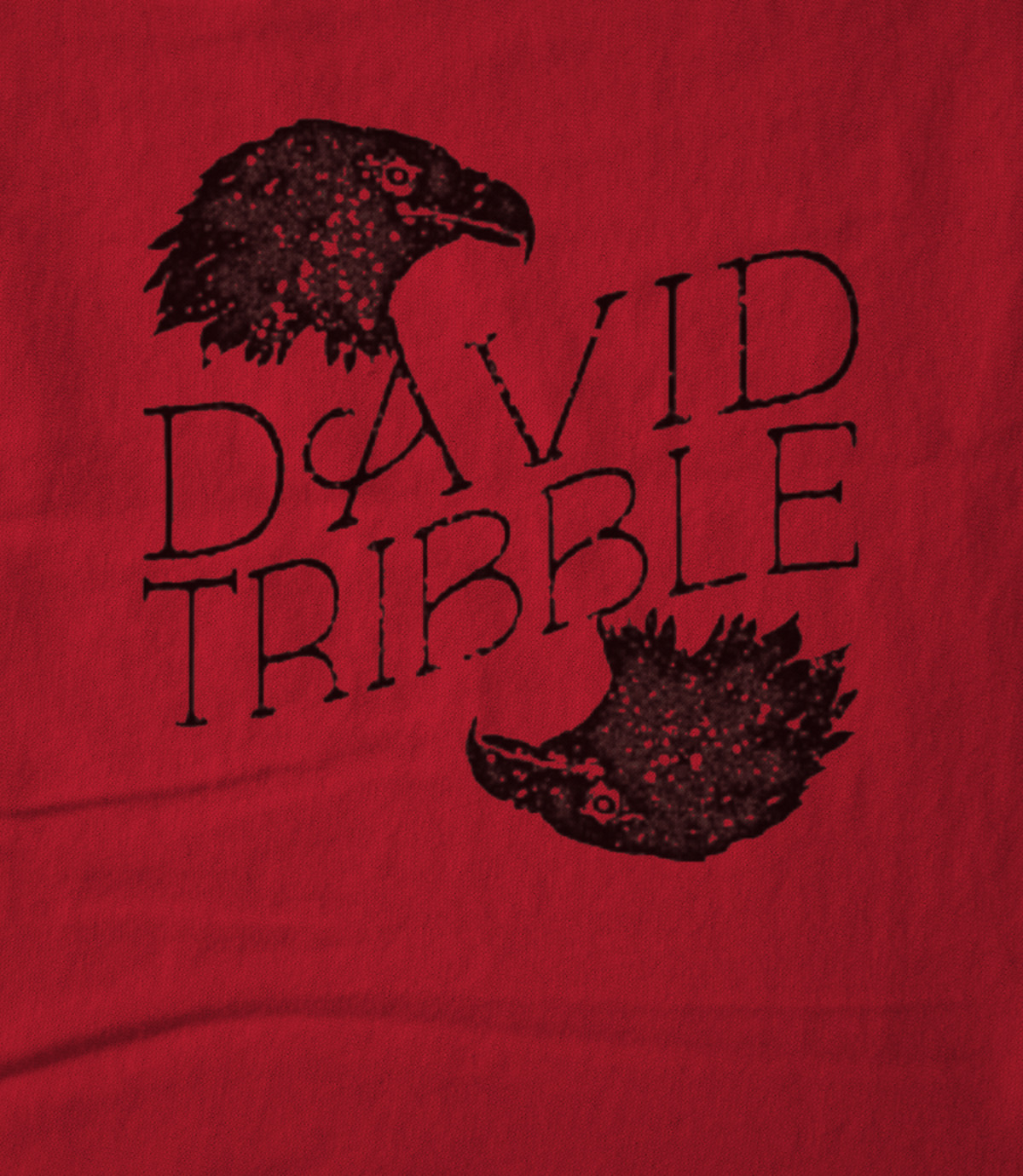 David tribble crow round fade 1530374322