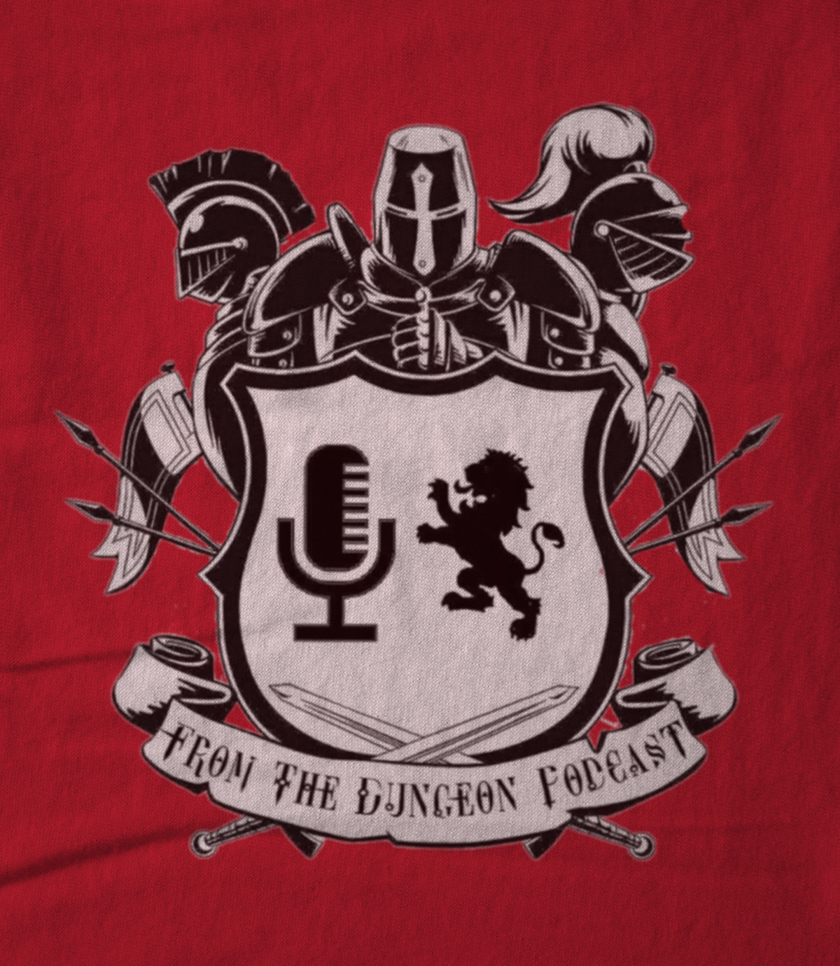 Free m the dungeon podcast  podcast logo 1526833012