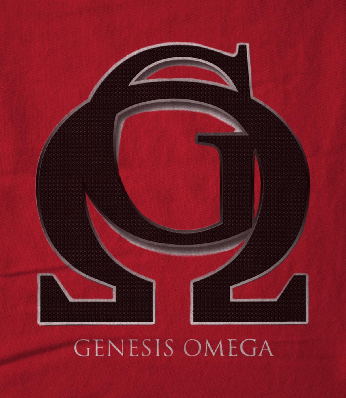 Genesis omega productions merch genesis omega productions genesis omega red 1494296381 buycottarizona