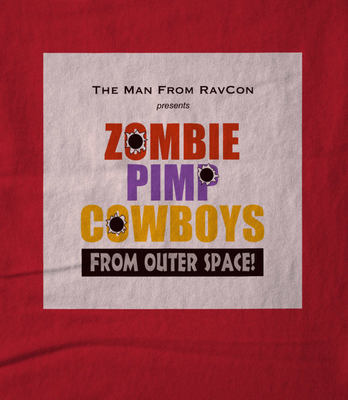 The man from ravcon zombie pimp cowboys 1486410022