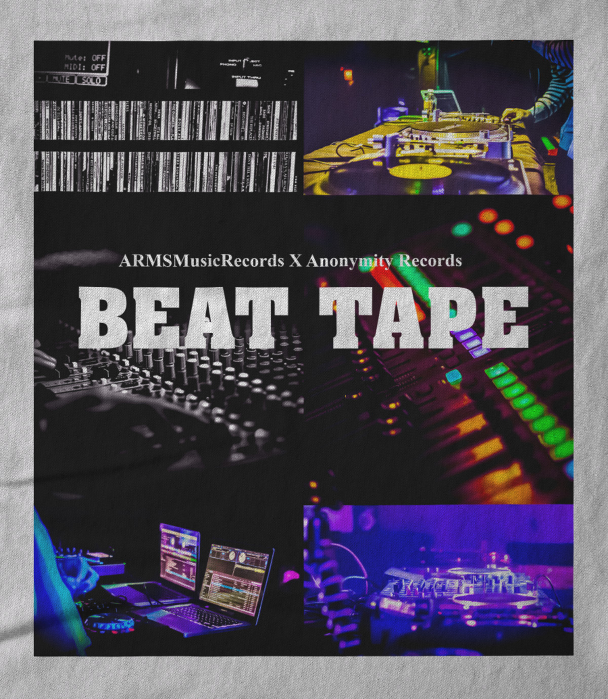 Armsmusicrecords beat tape n2 1547207050