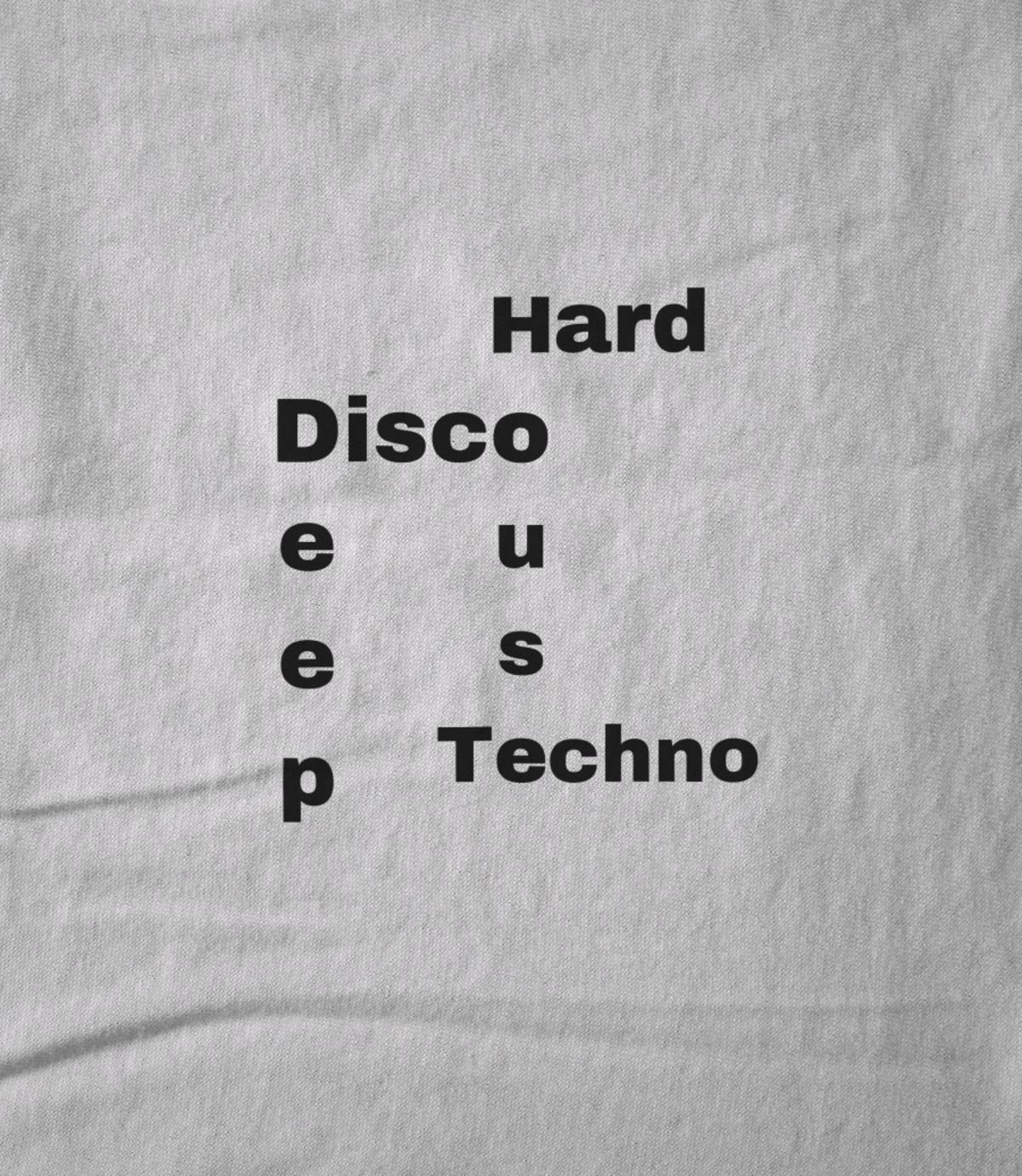 Beau3tiful disco   deep house   hard techno 1545636918