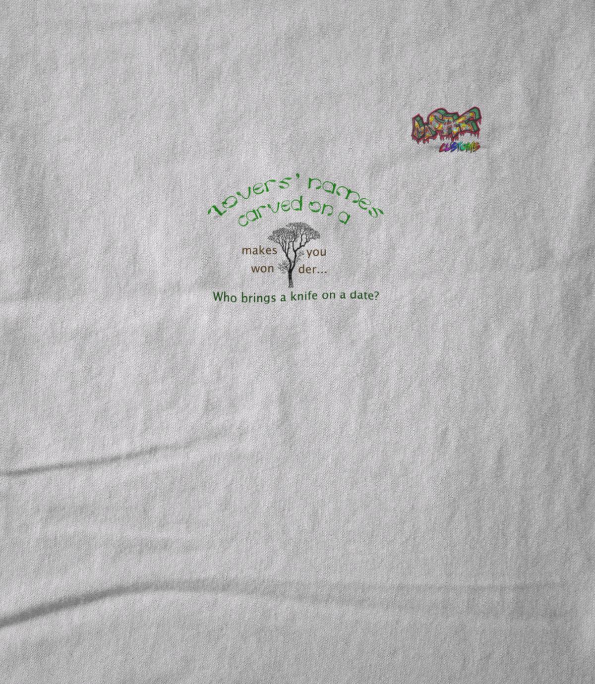 Mr cat customs lovers tree 1534161001