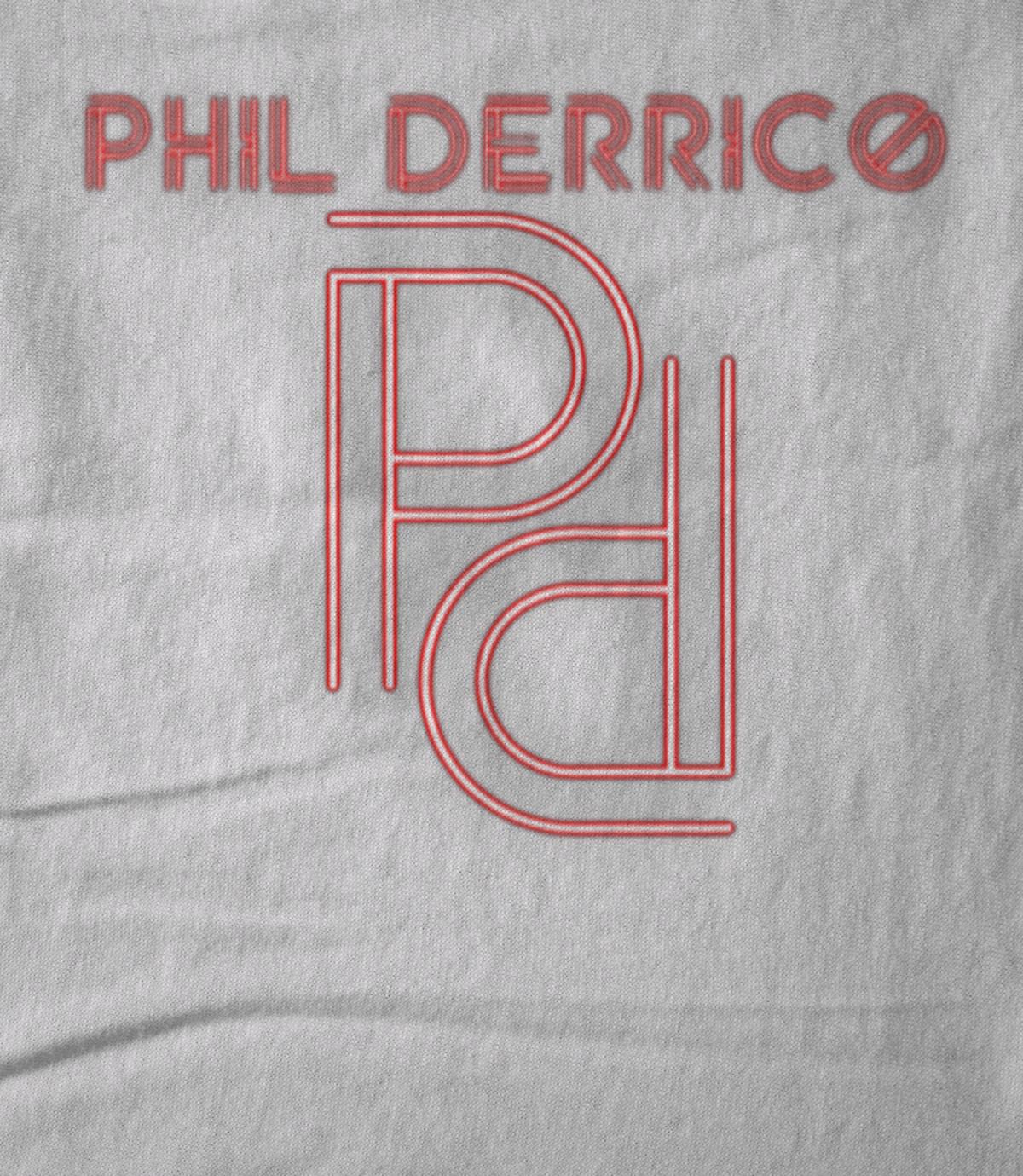 Phil derrico phil derrico  pd  logo 1508612553