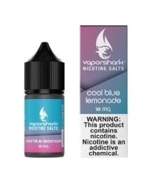 Product Vapor Shark Cool Blue Lemonade Salt