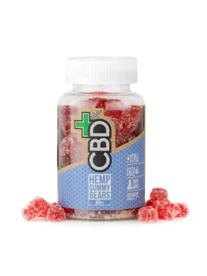 fx Gummies 60 Count Bottle - 40 mg