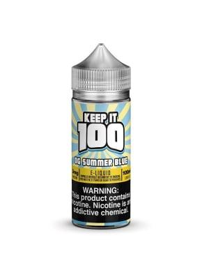 Keep It 100 OG Summer Blue