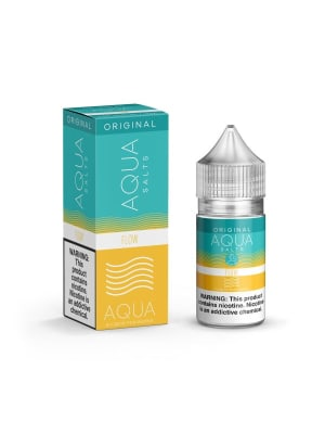 Aqua Salts Flow Synthetic Nicotine