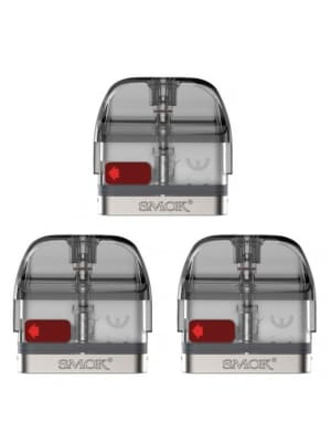Smok Acro Replacement - 3 Pack