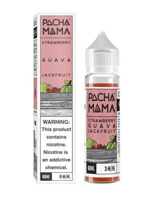 Pachamama Strawberry Guava Jackfruit