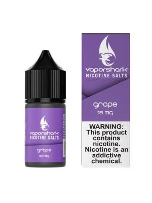 Product Vapor Shark Grape Salt