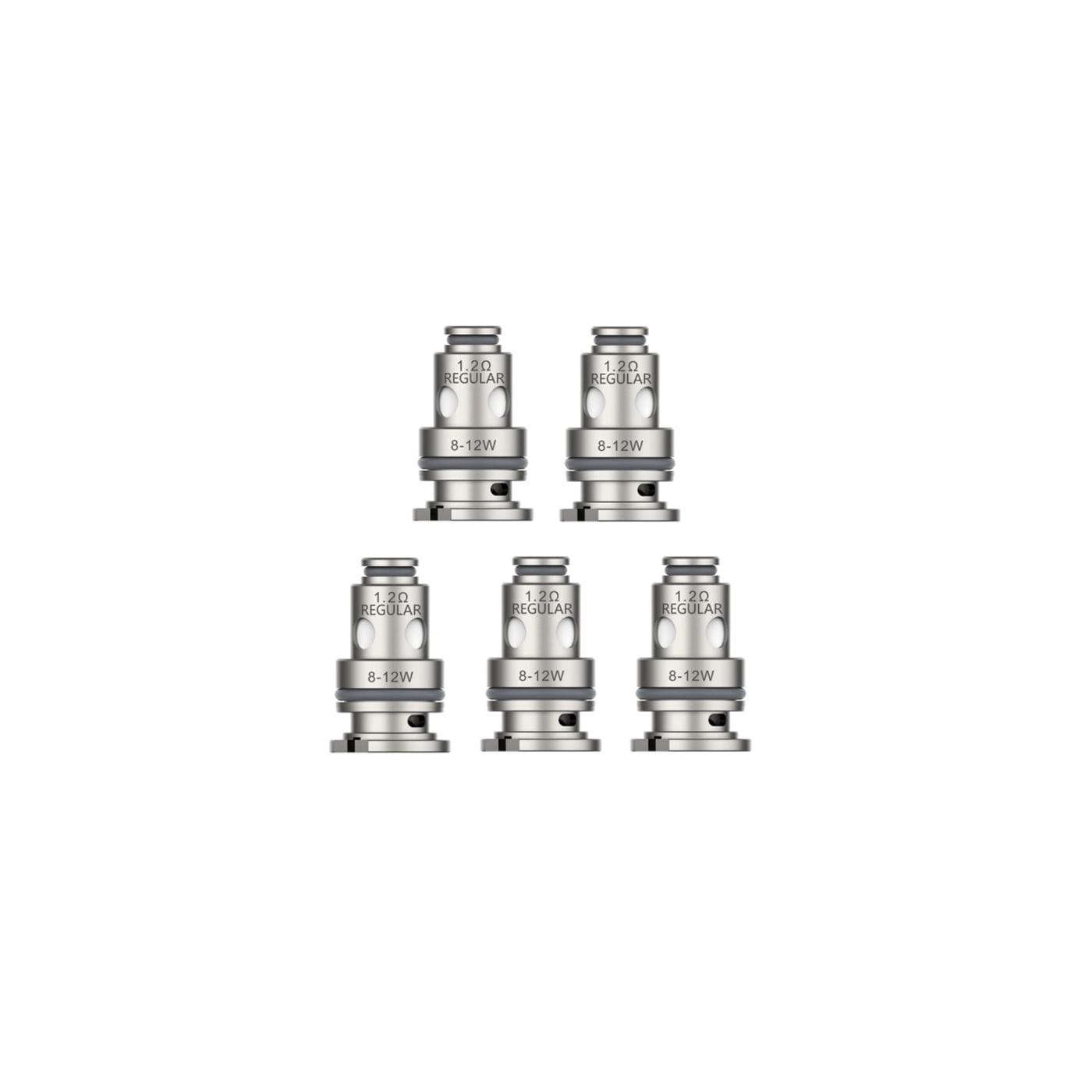 Vaporesso GTX Replacement Coil - 5 Pack