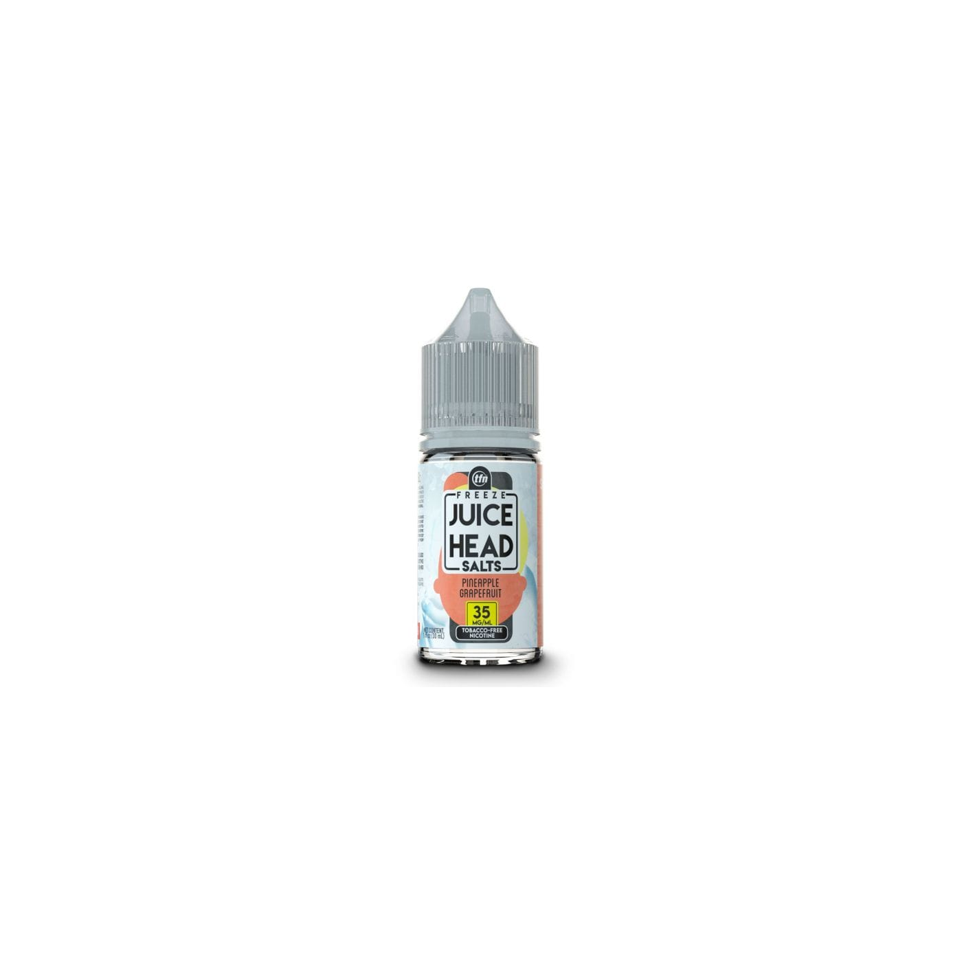 Juice Head TFN Salts Pineapple Grapefruit Freeze