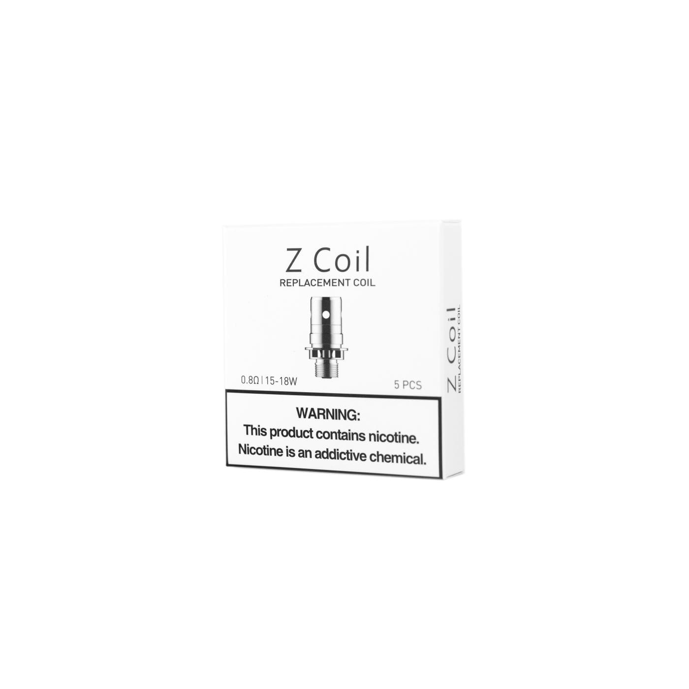 Innokin Z Replacement Coils - 5 Pack