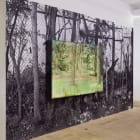 Ester Partegàs, You Are Here (Lightbox), 2006-2010, 50 x 72 in.