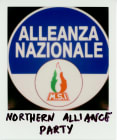Northern Alliance Party