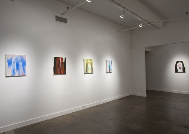 The Untitled at hpgrp gallery , September 29-October 29, 2011