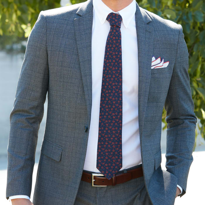 What to wear to a wedding for men 1920x1920