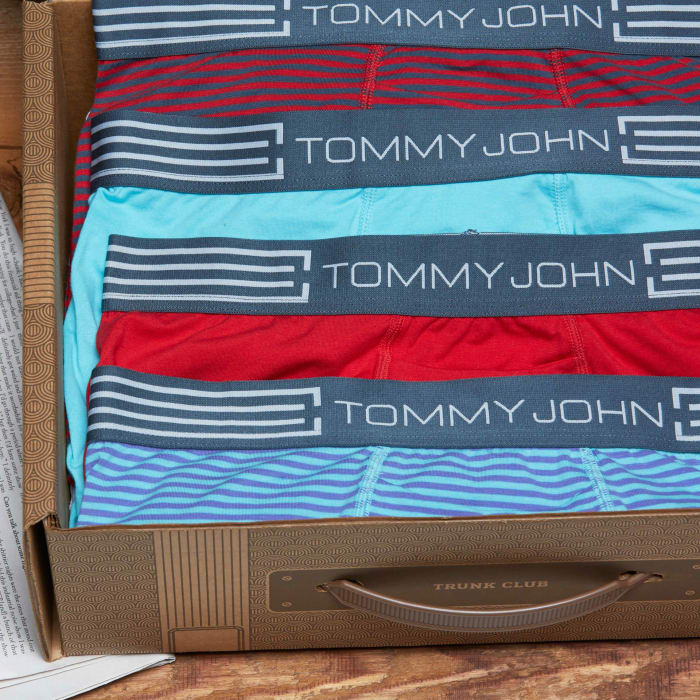 Tommy John Underwear Square