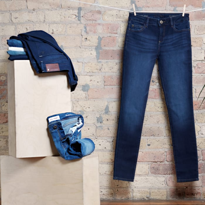 TCW Core Denim Brand DL1961 Feature Photo Square