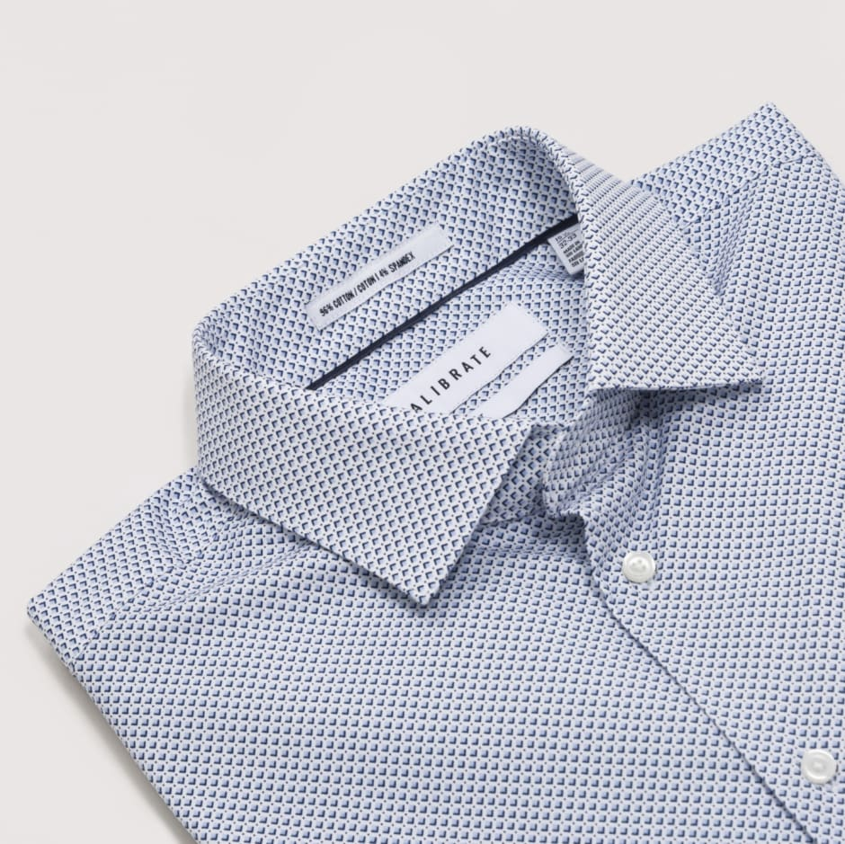Mens patterned and solid dress shirts