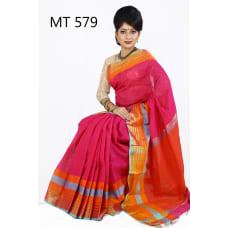 Gaye Holud-Cotton-Tangail-Saree--ts-579
