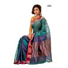 Soft-Cotton-Tangail-Saree-ts-355