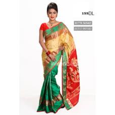 Soft Silk Katan Sari
