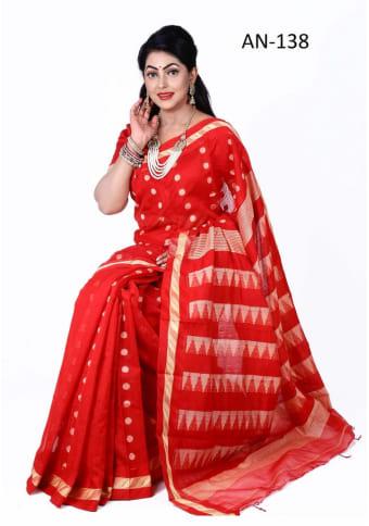 Soft Gas Coton Sari