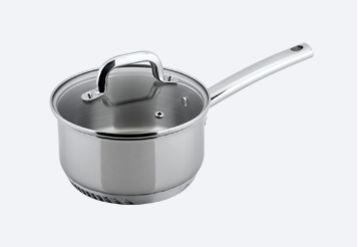 FreshAir 2.2qt Sauce Pan