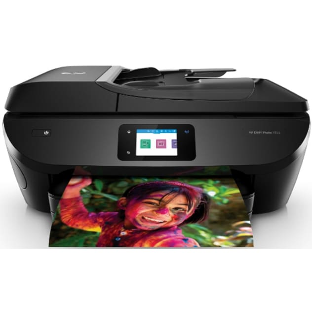 HP ENVY Photo 7855 All-in-One Printer - BDENVY7855C
