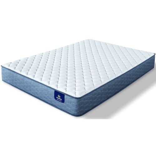 Serta® SleepTrue™ Houston Firm Mattress - Queen - 5005341311050