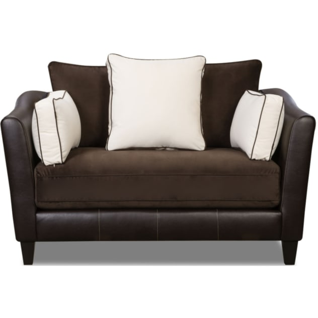 Drake Living Room Collection - Loveseat