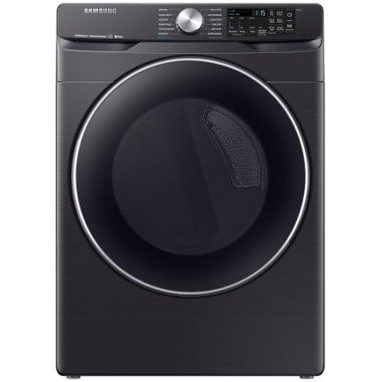Samsung 7.5 Cu. Ft. Smart Electric Dryer w/ Steam Sanitize+ - DVE45R6300V